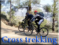 cross trekking1